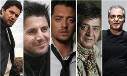 سینمایی که بازیگرانش خواننده میشوند