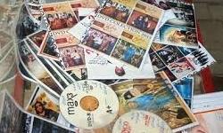 ورود غیرمجاز فیلمهای سینمایی در توزیع
