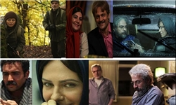 چهره سینماهای کشور با اکران ۵ فیلم تغییر کرد