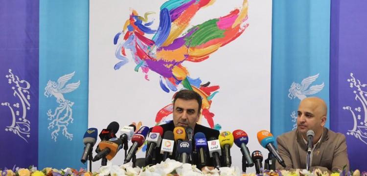 مشروح نشست خبري دبیر جشنواره ۳۷