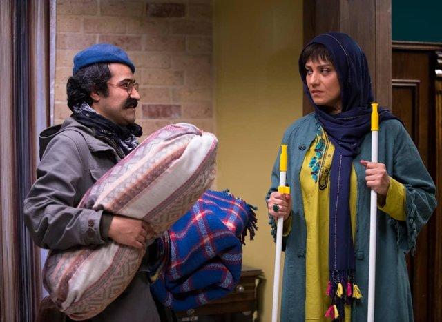 «خداحافظ دختر شیرازی»به خط پايان رسيد