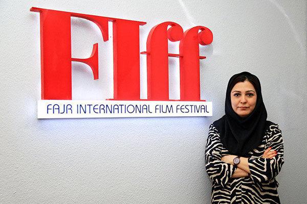 حضور  قاره ها در جشنواره جهانی فیلم فجر
