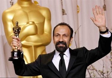 «اصغر فرهادی» برنده جایزه اسکار