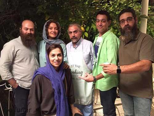 روزهای پایانی «لس آنجلس- تهران»