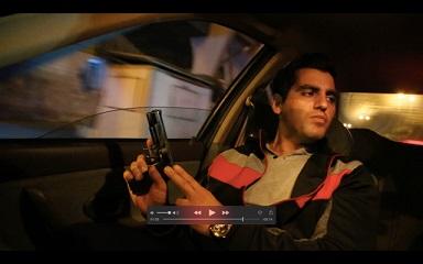 ادامه فیلم سینمایی «ماز» در تهران