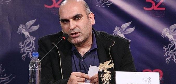 خاطرات مهرزاد دانش از جشنواره فیلم فجر