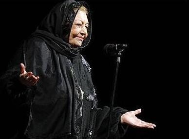 «حميده خيرآبادي» درگذشت