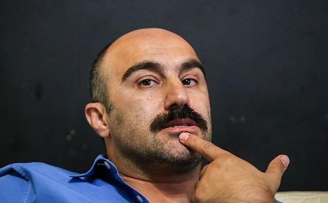 محسن تنابنده «قسم» را کارگردانی می کند