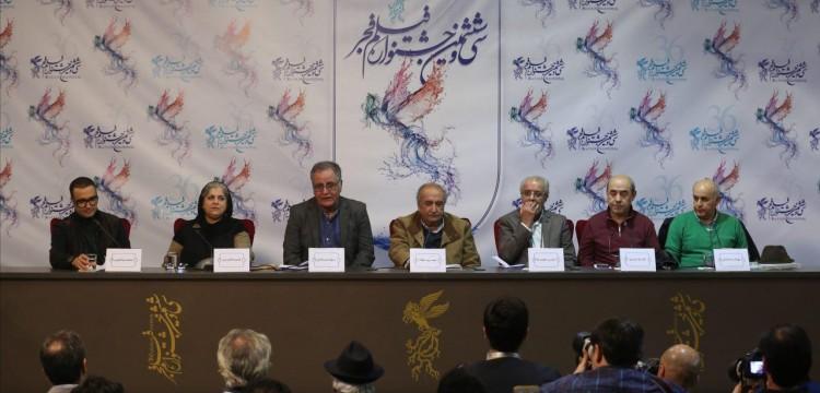 بازگشت فیلماولیها به جشنواره فجر
