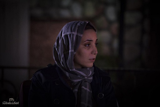 پایان بازی زهرا سادات رضوی در آینه شیطان